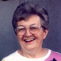 Ms. Olga Reed