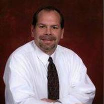 Marc William Barber