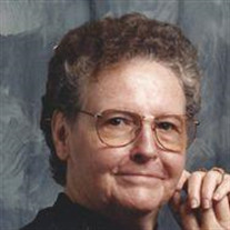 Melba Joan Roberts