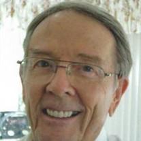 Allen Dayle Carlson