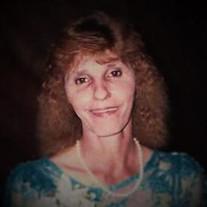 Barbara May Nipper Caster