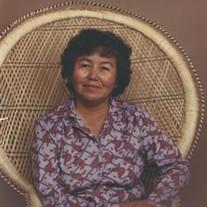 Mary Trujillo Harper