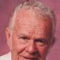 Stanley Ernest Petersen