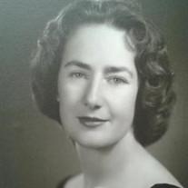 Alice O Smith