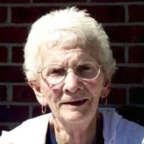 Joyce Barr Tripp