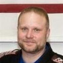 Shawn Blair Weaver