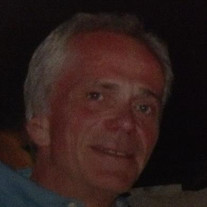 Eric M. Widholm