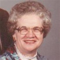 Thelma Ruth Riley