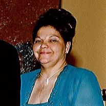 Lucy D. Swindler