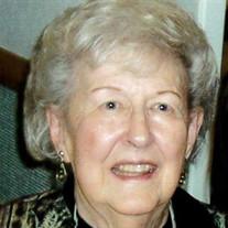 Doris Irene Graham