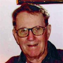 """Robert E. """"Bob"""" Cooper"""