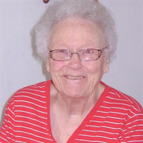 Ruth Adeline Krumrey