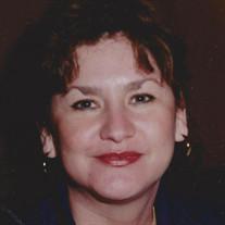 Mrs. Olivia Vance
