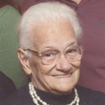 Bettie  I. Kemp