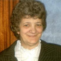 Rosemarie Rocha