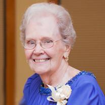 Evelyn J. (Biddle) Selvidge