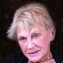 Jeannette Irene Skoog