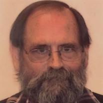 Robert Frederic Starr