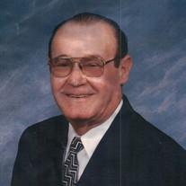 Rev. Willie Erice Thompson