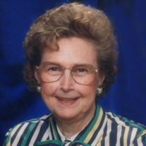 Betty June Jones