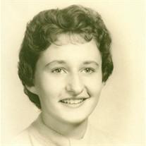 Mary Beth Blunt