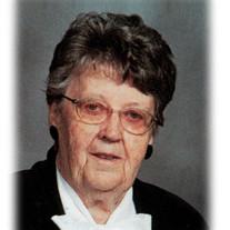 Marian L. Watje