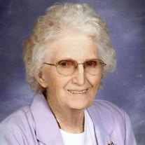 Dorothy Loretta Weis