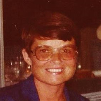 Nelda  Rae Erby