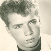 Willard Gladden