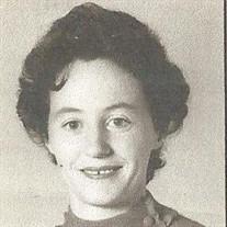 Ms. Wanda  Lucille Prater