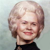 Joann Dodson Entrekin