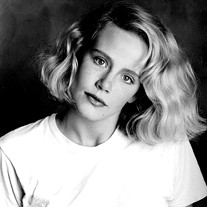 amanda peterson where is she now