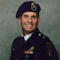 Fred William Pohnka Jr.