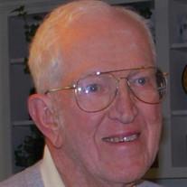 Fred Marshall Mowrey