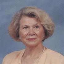 Mrs. Jean Blackwell