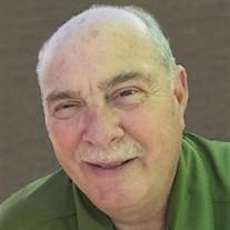 Mr.  Donald Thomas Tiller
