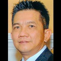 Paul Hung Nguyen