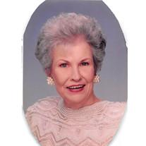 Janet Inez Pitts