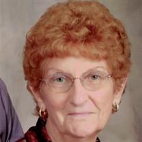 Ruth Howard Net Worth