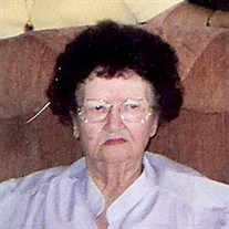 Hazel Theresa Lantier Gary