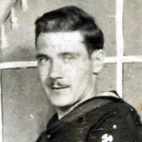 John Robert Spradling