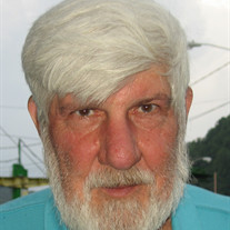 David Harlan Thomas