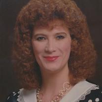 Barbara Frances Roach
