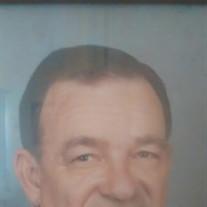 Cecil Roma McComas