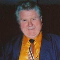 Prophet Joe David Houser, Jr.