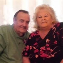 John Paul & Donna Jean Houck