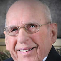 Harold William Jordan, Sr.