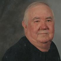 Billy Joe Dillon, Sr.