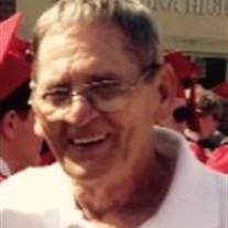Carroll Wesley Floyd