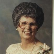Selma Marcum